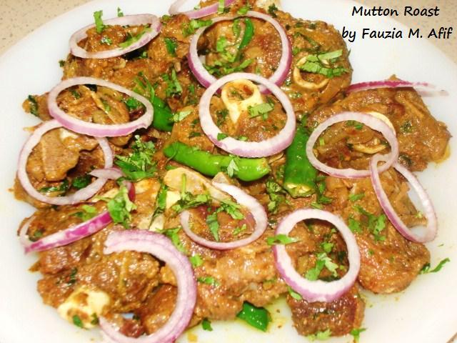 Fauzia Kitchen